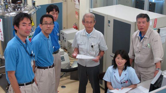 Professeur Akira Yoshino