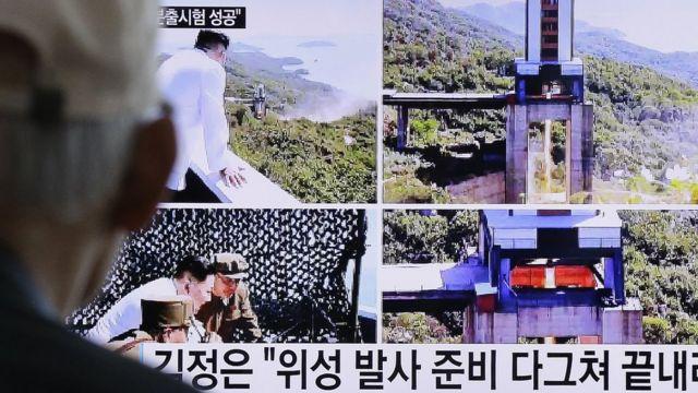 Korea Utara