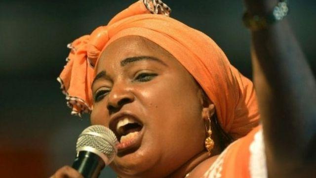 Uwuserukira abakenyezi mu gisagara ca Mombasa Mishi Mboko