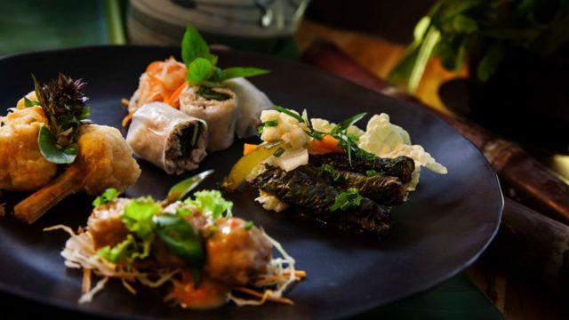 Đồ ăn Việt Nam được đánh giá qua khảo sát