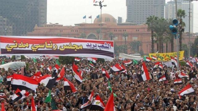 الأمم المتحدة: الربيع العربي كلف المنطقة 6% من الناتج المحلي الإجمالي