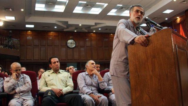 عطریانفر در پی انتخابات ریاست جمهوری ۱۳۸۸ دستگیر شد. اما چون اعتراف تلویزیونی کرد، مدت زیادی در زندان نبود