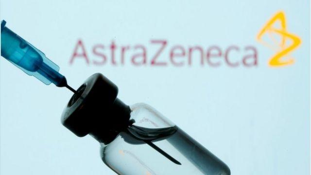 Vacina de Oxford-AstraZeneca
