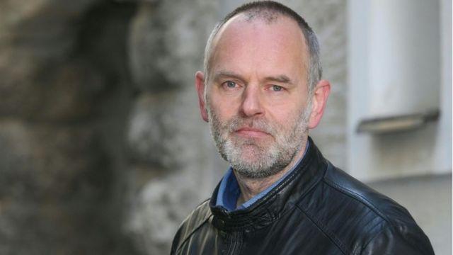 Christian Schilcher: Deputy mayor resigns over poem