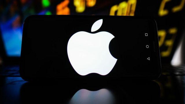 Producto de Apple