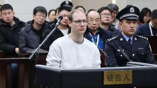 사형 판결을 받은 셸렌베르크