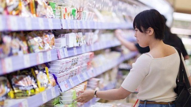 ناتو در همه بغالیها و سوپرمارکتهای ژاپن پیدا میشود