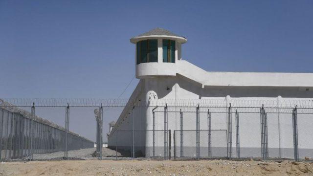 ウイグル女性、収容所での組織的レイプをBBCに証言 米英は中国を非難 ...