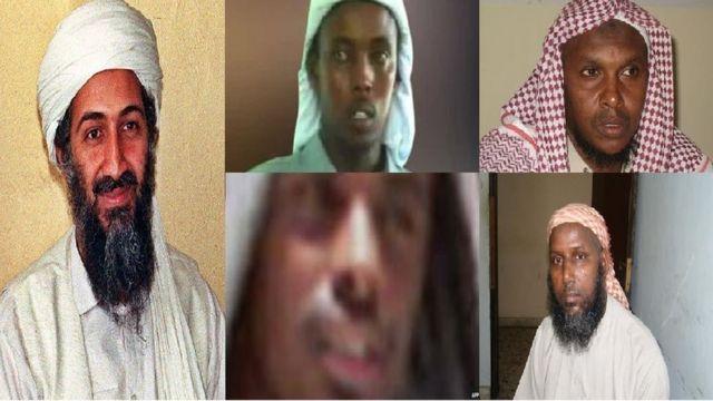 Al-Shabaabkii la soo tababartay Al-Qaacida