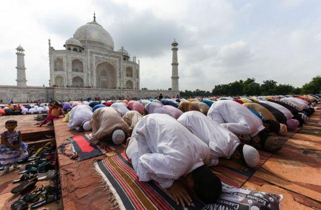مسلمانان