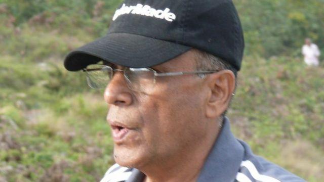 பயிற்சியாளர் பாலாஜி