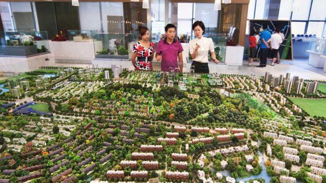 """Виза EB-5 в США позволяет инвестировать в проекты недвижимости в обмен на ускоренное получение """"зеленой карты"""""""