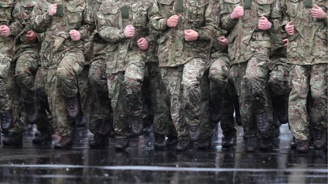 Defence bases marked for closure will now be kept open