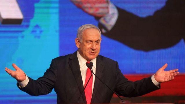فشل نتنياهو خلال عقد من الزمان في المنصب، في تهيئة خلف له في حزب الليكود
