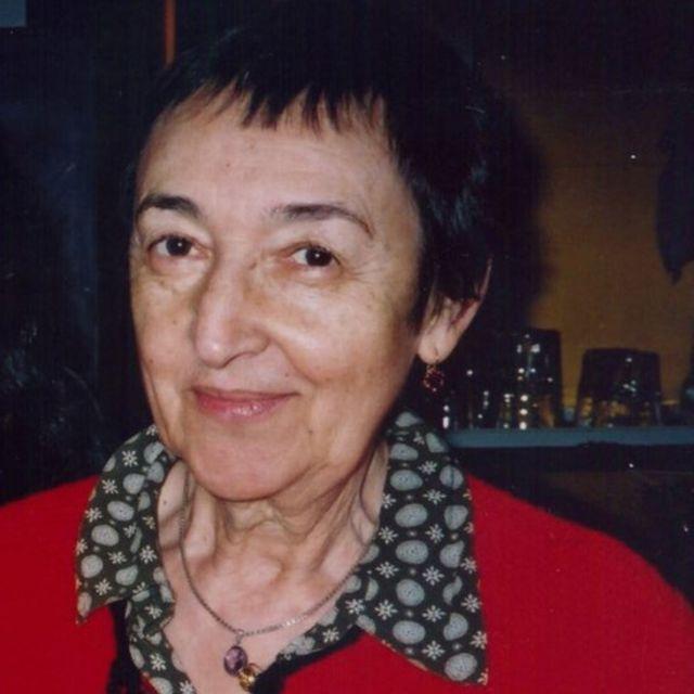 Фаина Янова