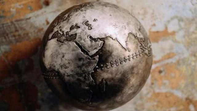 كرة أرضية