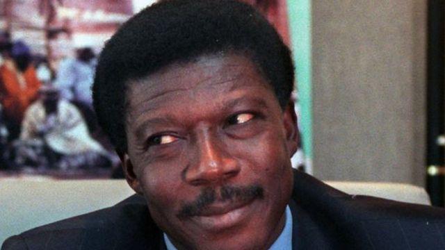 Foutanga Babani Sissoko est décrit par l'un de ses cousins comme un playboy.