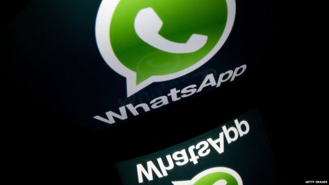 Does the government really want to ban WhatsApp, iMessage and Skype?