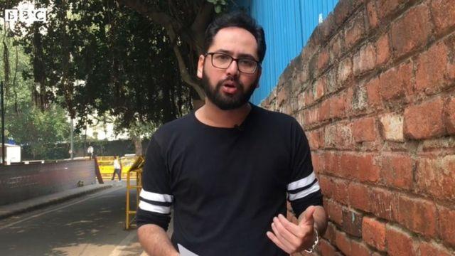 विनायक गायकवाड़, बीबीसी संवाददाता