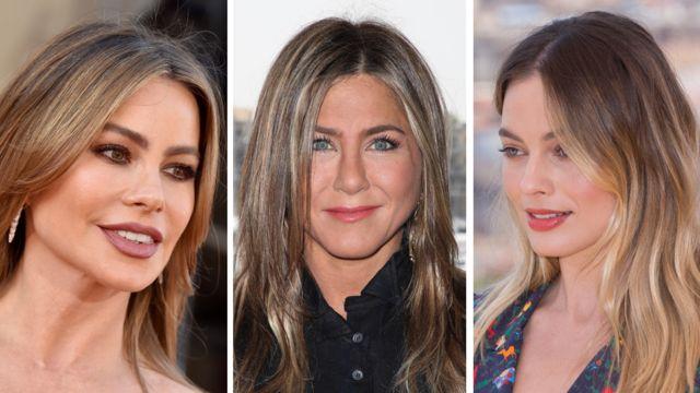 Sofija Vergara, Dženifer Aniston i Margo Robi su bile među najplaženijim glumicama