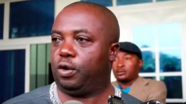 Patrick Ekema, le maire de Buéa, est décédé