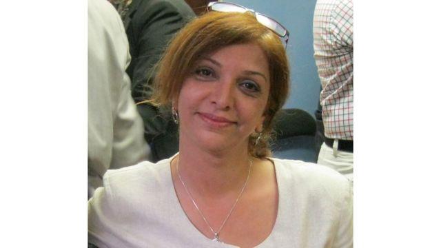 آپارات میترا منصوری