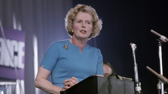 Margaret Thatcher: How she confounded Tories who ridiculed idea of her as PM