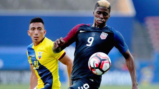 Ecuador y Estados Unidos