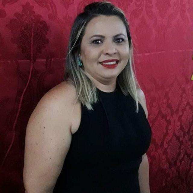 Elaine Cristina Gurgel