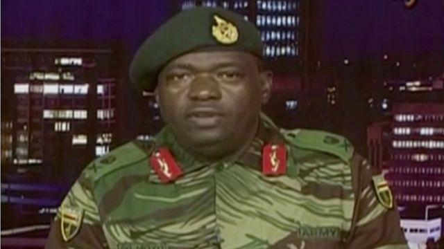 Генерал Мойо