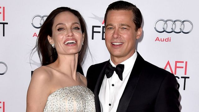 Critics slate Jolie and Pitt's latest film By The Sea