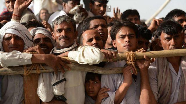 भारत के आम नागरिक