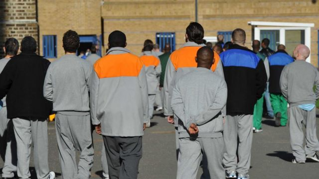 Ethnic minorities 'more likely to be jailed', review says