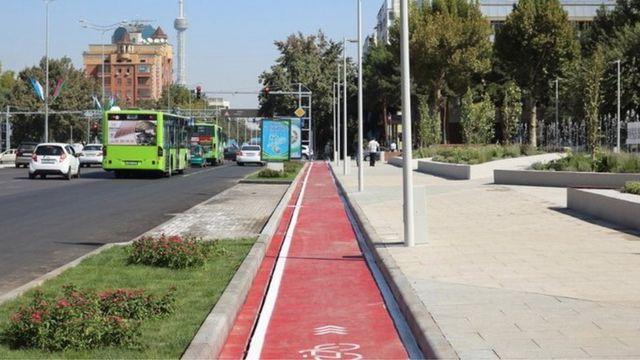 Бир вақтлар Тошкент милицияси велосипедчиларга қарши курашгани хабар берилганди