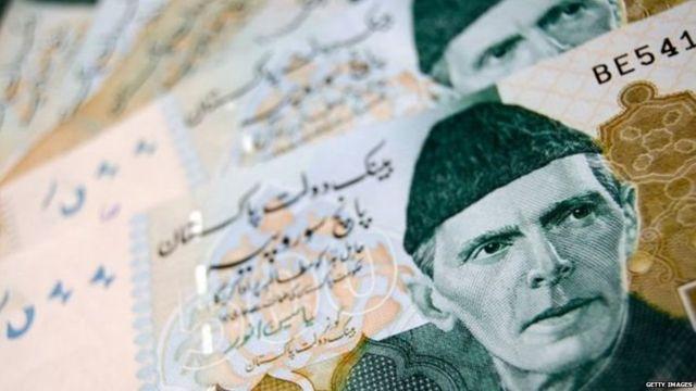 पाकिस्तान में आर्थिक संकट