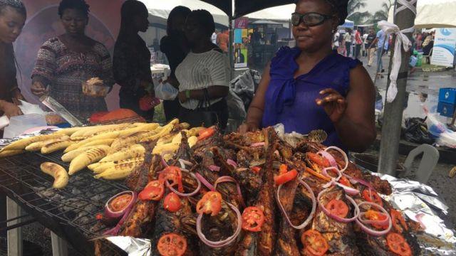 Bole festival for Pitakwa
