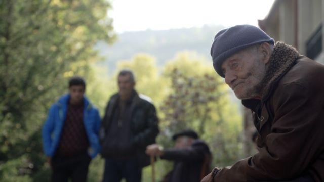 Refugiados atrapados en el conflicto de Nagorno Karabaj