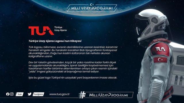 Türkiye Uzay Ajansı tarafından oluşturulan Milli Uzay Programı salı günü açıklandı. Peki Türkiye Uzay Ajansı'nın görevleri ve nedefleri nedir? Türkiye Uzay Ajansı'nın başkanı kim, yönetim kurulunda kimler var ve ajans ne zaman kuruldu?