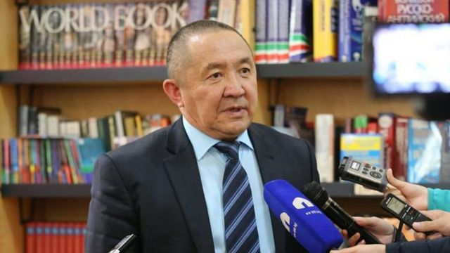 Султан Жумагулов
