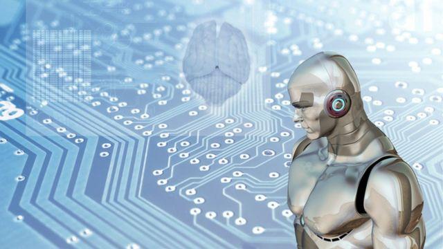 الذكاء االاصطناعي