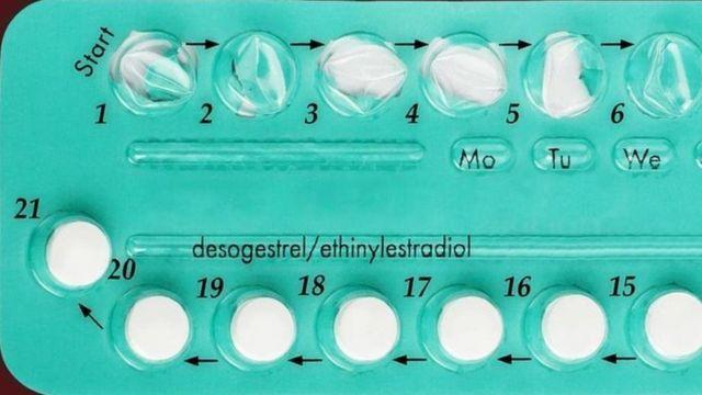 Pille desolett Minipille oder