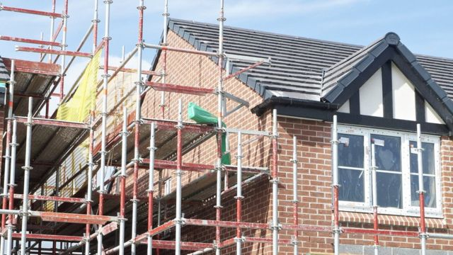Scottish Borders Council housing plan could see over 1,000 homes built