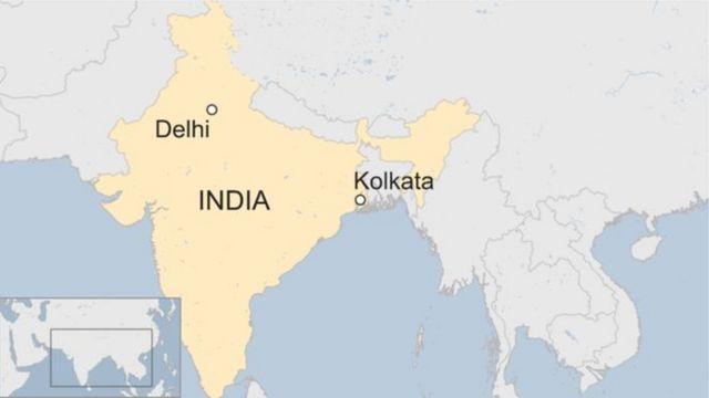 အိန္ဒိယ