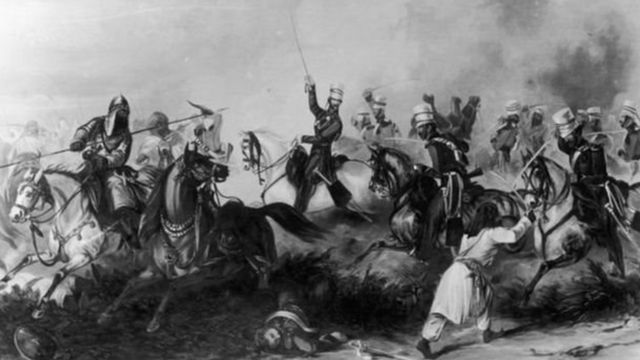 War Painting