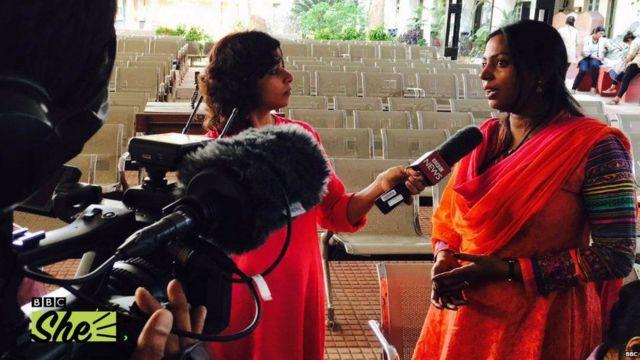 #BBCShe , పాకిస్తాన్