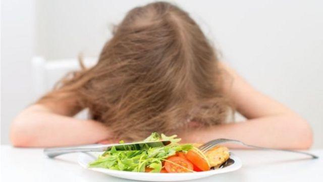 แต่สำหรับบางคนการกินผักและผลไม้ไม่ใช่เรื่องง่ายเลย