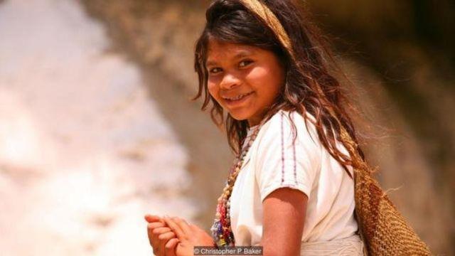 آروآکوها یکی از آخرین تمدنهای بومی دستنخورده از زمان اینکاها و آزتکها به شمار میروند