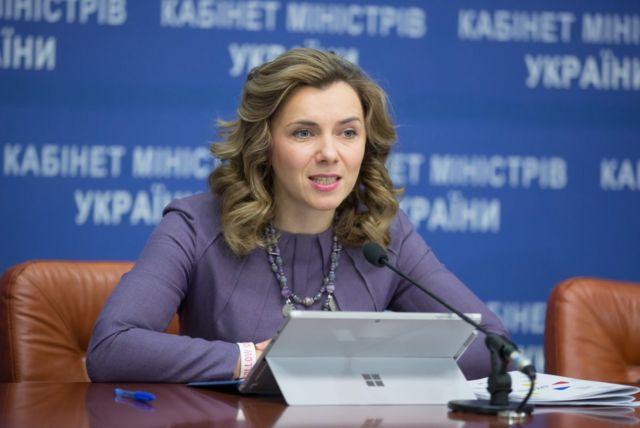 Наталія Микольська