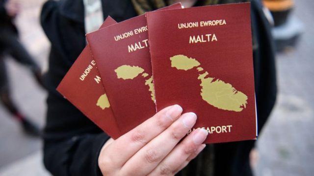Có được hộ chiếu Malta sẽ đi lại dễ dàng hơn
