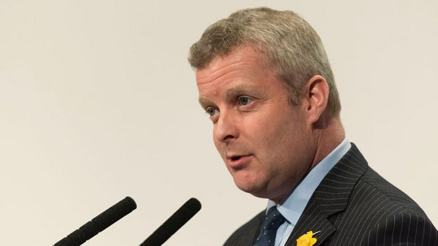 Recall petition for convicted MP Chris Davies opens on 9 May